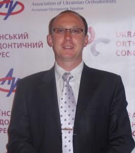 перший ортодонтичний конгрес(Київ2013)